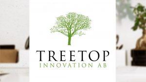 Treetop Innovation ny kund hos Grensmans och Grensmans AB