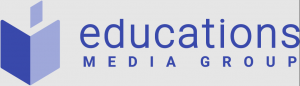 Logotyp för Educations Media Group