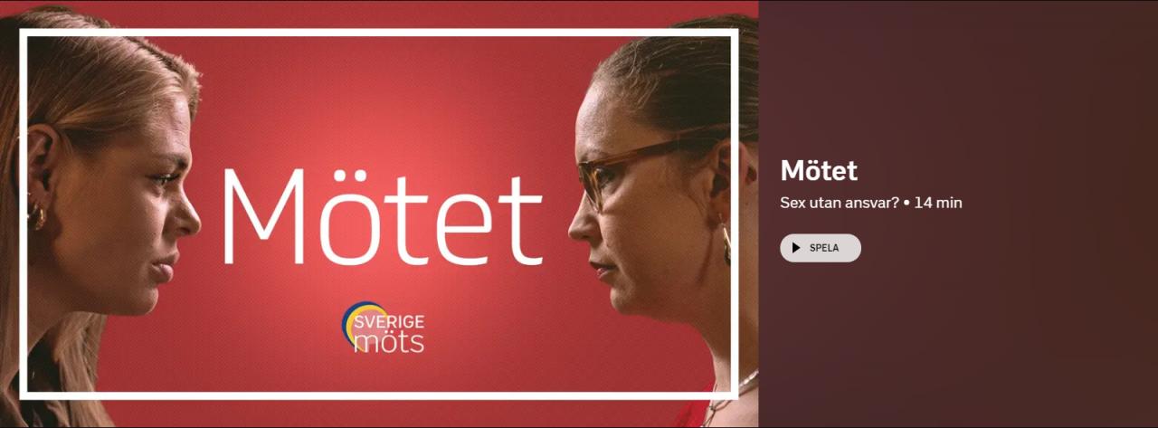 Mötet-–-Sex-utan-ansvar-SVT-Play